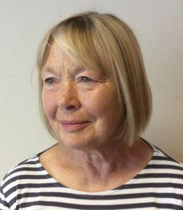 Delia Hazell