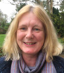 jenny-thomas volunteer dyslexia adviser